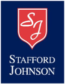Stafford Johnson, Goring branch logo