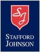 Stafford Johnson, Goring logo
