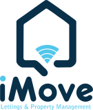 Imove Homes, Portswood logo