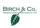 Birch & Company, London logo