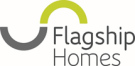 Flagship Homes logo