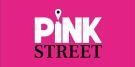 Pink Street, Portsmouth logo