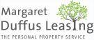 Margaret Duffus Leasing, Aberdeen logo