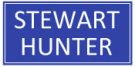Stewart Hunter Ltd, Osterley branch logo