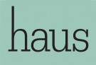 Haus Properties, Shepherd's Bush branch logo