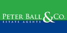 Peter Ball & Co, Leckhampton branch logo