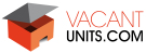 Vacant Units, Bedfordshire logo