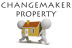 Changemaker Property, Stratford-Upon-Avon logo