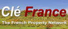 Cle France, The French Property Network logo