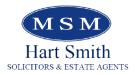 MSM Hart Smith, Glasgow branch logo
