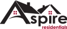Aspire Residentials Ltd, Grangetown branch logo