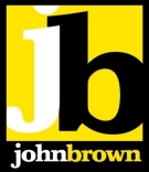 John Brown Estate Agents, St Helens branch logo