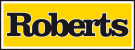 Roberts, Bournemouth branch logo