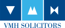 VMH Solicitors, Edinburgh branch logo