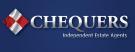 Chequers, Basingstoke logo