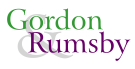 Gordon & Rumsby, Colyton logo