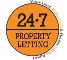 24.7 Property (Glasgow) Ltd, Paisley branch logo