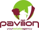 Pavilion Property Services, London branch logo