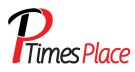 Times Place, London logo