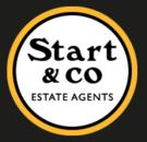 Start & Co, Newquay branch logo