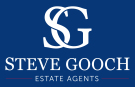 Steve Gooch Estate Agents, Newent branch logo