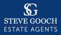 Steve Gooch Estate Agents, Mitcheldean logo