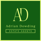 Adrian Dowding logo