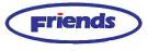 Friends Estate Agents logo