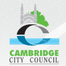 Cambridge City Council, Cambridge  branch logo
