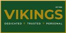 Vikings Estate Agents logo