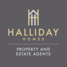 Halliday Homes, Bridge Of Allan logo