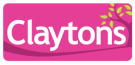 Claytons Estate Agents logo