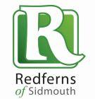 Redferns, Sidmouth logo