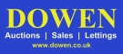 Dowen, Bishop Auckland logo