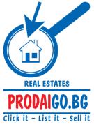 Prodaigo BG, Rousse logo