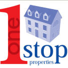 1 Stop Properties , Glasgow branch logo