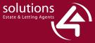 Solutions Estate Agents, Arnold - Sales logo