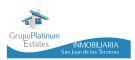 Grupo Platinum Estates Sl, Almeria logo