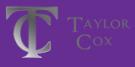 Taylor Cox, Witney branch logo