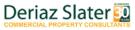 Deriaz Slater, Marlow logo