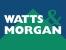 Watts & Morgan, Bridgend logo