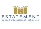 Real Estatement, Amsterdam logo