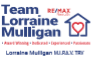 Team Lorraine Mulligan Remax Results, Co Kildare logo
