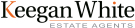 Keegan White, Hazlemere logo