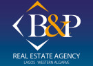 B & P Real Estate, Lagos logo