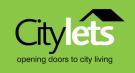 Citylets, Leicester logo