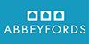 Abbeyfords Estate Agents, Widnes logo