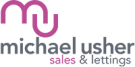 Michael Usher Sales and Lettings, Frimley logo