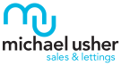 Michael Usher Sales and Lettings, Frimley branch logo