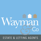 Wayman and Co, Newbridge logo